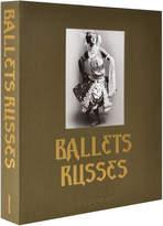 Assouline Ballets Russes