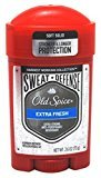Old Spice Anti-Perspirant 2.6oz Extra Fresh Soft Solid by