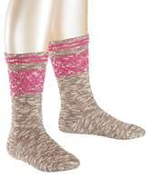 Falke Girl's Bootsock Socks,6