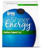 L'eggs® Women's Sheer Energy Pantyhose