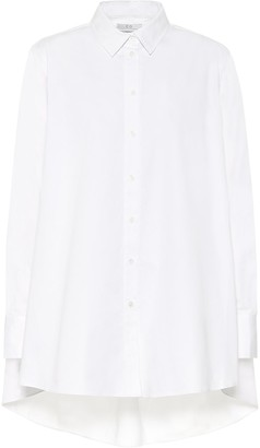 Co Essentials cotton poplin shirt