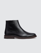 A.P.C. Leonard Boots