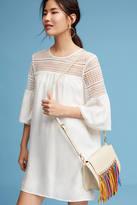 Corey Lynn Calter Petite Lace Cutout Dress