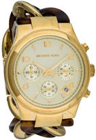 Michael Kors Chain-Link Watch