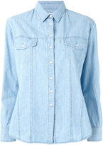 Each X Other buttoned shirt - women - Cotton - S
