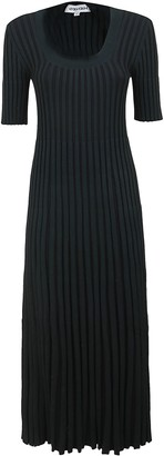 Kenzo Pleated Dress