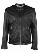 S.W.O.R.D. 6.6.44 Impact Leather Jacket