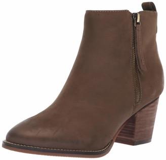Blondo Women's VEGAS2 Waterproof Ankle Boot