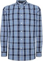 Howick Carlsbad Long Sleeve Checked Shirt