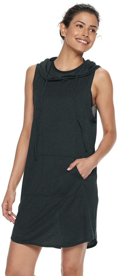 c5724ce43f Hooded Beach Cover Up - ShopStyle
