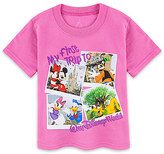 Disney Mickey Mouse and Friends Tee for Baby - Walt World
