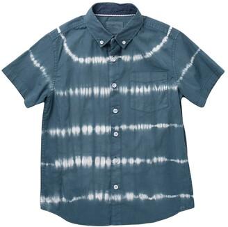 Sovereign Code Hawthorne Tie Dye Shirt