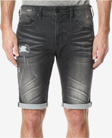 Buffalo David Bitton Buffalon David Bitton Men's Denim Parker-X Stretch Shorts