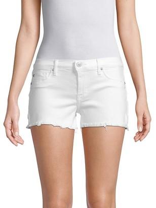 Hudson Amber Denim Shorts