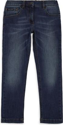 Dolce & Gabbana Kids Slim Jeans (2-6 Years)