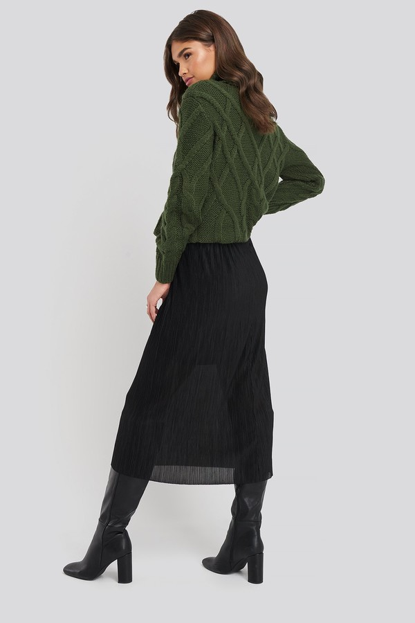 Thumbnail for your product : MANGO Vices Skirt