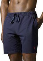Polo Ralph Lauren Supreme Comfort Jersey Pajama Shorts