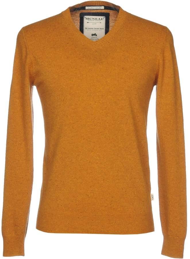 Mc Neal MCNEAL Sweaters - Item 39659138FA