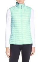 adidas Women's 'Flyloft' Insulated Vest