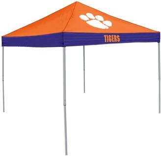 Logo Brand Clemson Tigers Economy Tent