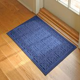 Bed Bath & Beyond Microfibre® Low Profile Star 2-Foot x 3-Foot Door Mats