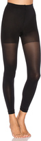 Spanx Luxe Leg Footless Tights