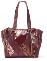 Rosetti Animal Patchwork Tote