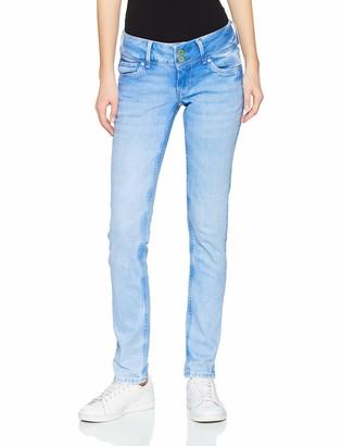 Pepe Jeans Women's Vera Mens Slim fit Jeans