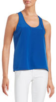 H Halston Sleeveless Top