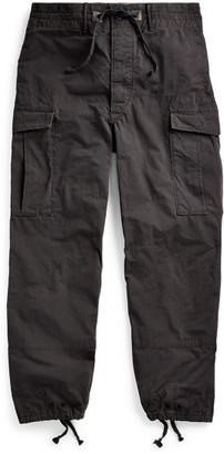 Ralph Lauren Cotton-Blend Cargo Trouser