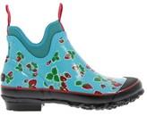 Bogs Women's Harper Fruit Waterproof Rain Bootie