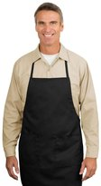 Port Authority Men's Full Length Apron - A520 OS