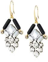 David Aubrey Elsa Drop Earrings