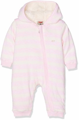 Kanz Baby Girls' Overall m. Kapuze Snowsuit