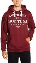 Hot Tuna Men's Established Long Sleeve Hoodie