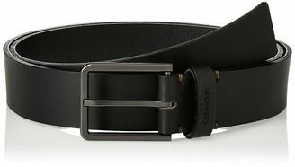 Calvin Klein Men's K50K505179 Scarf Hat & Glove Set