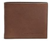 Brunello Cucinelli Bi-fold leather wallet