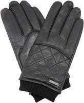 Dune Accessories Puttney - Quilted Leather Glove