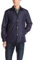 Steven Alan Men's Nylon Weather Shirt