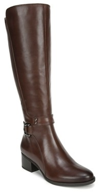 Naturalizer Koka Wide Calf Riding Boot