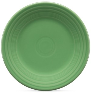 Fiesta Fiest Meadow Luncheon Plate