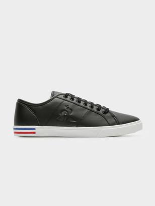 Le Coq Sportif Verdon Sneakers in Black
