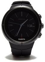 Suunto Spartan Ultra All Black Titanium GPS Multisport Watch