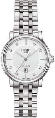 Tissot Carson Premium Automatic Lady Watch T122.207.11.036.00