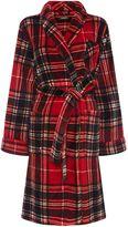 Lauren Ralph Lauren Short shawl collar soft robe
