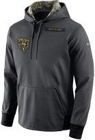 Nike Men's Chicago Bears Salute to Service Hoodie