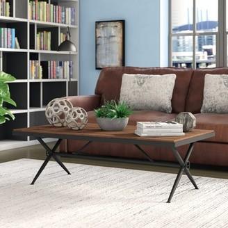 Napoleon Coffee Table Trent Austin Design