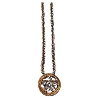 Cathy Waterman White Platinum Necklaces