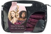 Hair Flair Curlformers Deluxe Range Styling Kit Spiral Curls for Long Hair