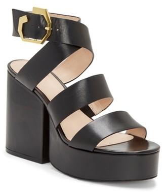 Louise et Cie Denisse Platform Sandal